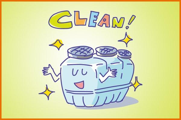 レンタルマットは環境に優しい|五代産業株式会社|兵庫県尼崎市