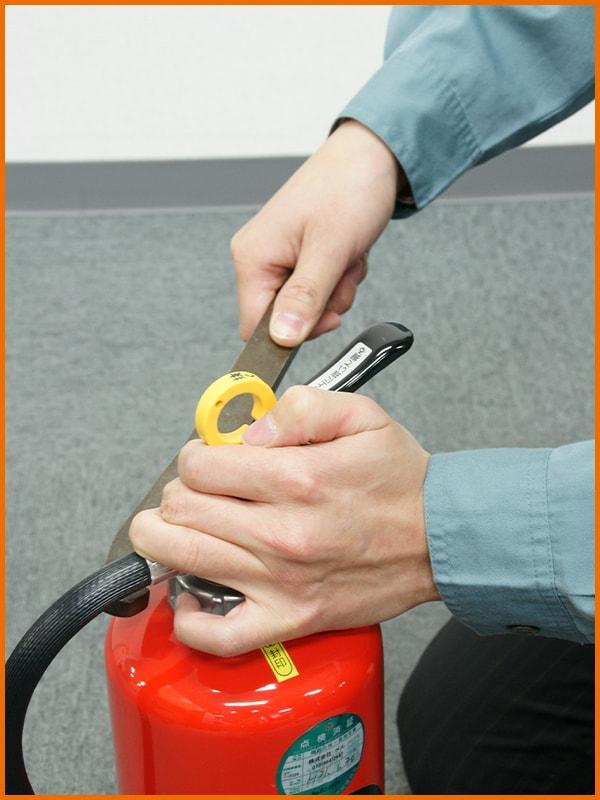 消防設備点検|五代産業株式会社|兵庫県尼崎市