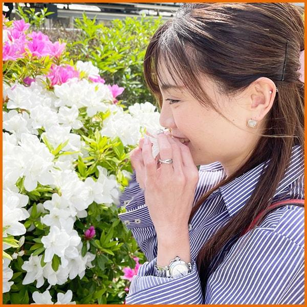 『鼻』に快適さを与える|五代産業株式会社|兵庫県尼崎市